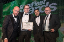 GreenFleet Awards 2018 Mobility Provider of the Year: Enterpriser Car Club