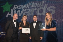 GreenFleet Awards 2018 LGV Manufacturer of the Year: IVECO