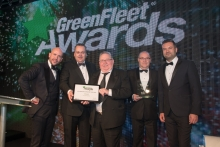 GreenFleet Awards 2018 LCV Manufacturer of the Year: LDV