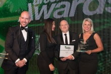 GreenFleet Awards 2018 Fleet Car Manufacturer of the Year: Toyota