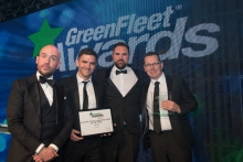 GreenFleet Awards 2018 Electric Vehicle Manufacturer of the Year: Hyundai