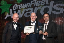 GreenFleet Awards 2018 Industry Innovation Award winner: Electra Commercial Vehicles