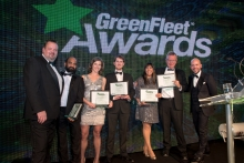 GreenFleet Awards 2018: EV Champions