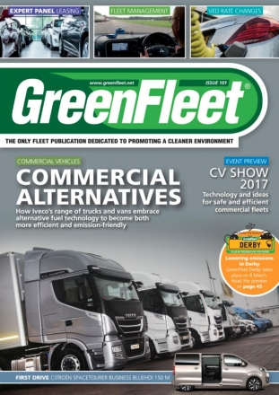 GreenFleet Issue 101