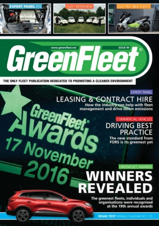 GreenFleet Issue 99
